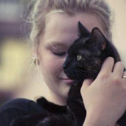 Solved cat behavior problems = Happy cat owner = Happy cat